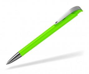 Klio Eterna JONA high gloss MMn 4113 Kugelschreiber TI neongrün
