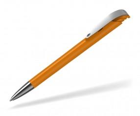 Klio Eterna JONA high gloss MMn 4113 Kugelschreiber TL hellorange