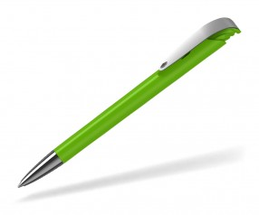 Klio Eterna JONA high gloss MMn 4113 Kugelschreiber TZ hellgrün