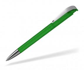 Klio JONA transparent MMn 41131 Kugelschreiber ITR dunkelgrün