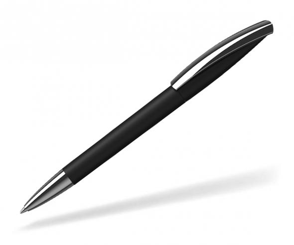 Klio ARCA Softtouch MMn 41153 Kugelschreiber AST schwarz