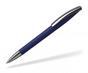 Klio ARCA Softtouch MMn 41153 Kugelschreiber DST dunkelblau