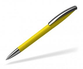 Klio ARCA Softtouch MMn 41153 Kugelschreiber RST gelb