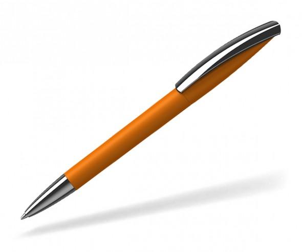 Klio ARCA Softtouch MMn 41153 Kugelschreiber TLST orange