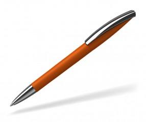 Klio ARCA Softtouch MMn 41153 Kugelschreiber WST dunkelorange