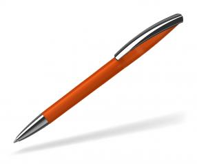Klio ARCA Softfrost MMn 41154 Kugelschreiber HTIST orangerot