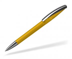 Klio ARCA Softfrost MMn 41154 Kugelschreiber STIST sonnengelb