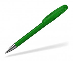 Klio BOA transparent Mn Kugelschreiber ITR grün