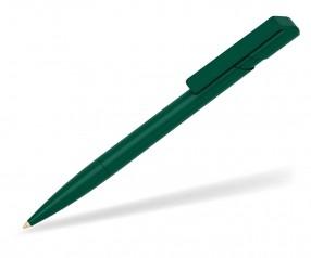 Klio Kugelschreiber EURO high gloss I dunkelgruen