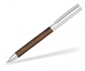 Klio eterna Metall Kugelschreiber Fusion wood