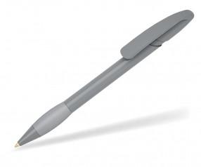 Klio Kugelschreiber NOVA GRIP high gloss C grau