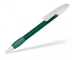 Klio Kugelschreiber NOVA GRIP high gloss MPs I grün