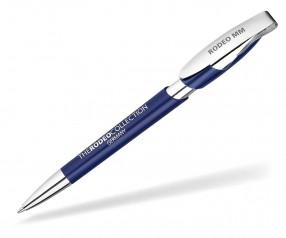 Klio Kugelschreiber RODEO MM D dunkelblau