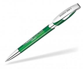Klio Kugelschreiber RODEO MM T ITR grün