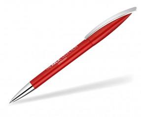 Klio Kugelschreiber ARCA MM H rot