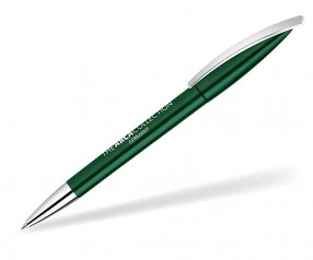 Klio Kugelschreiber ARCA MM I dunkelgrün