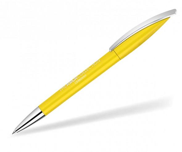 Klio Kugelschreiber ARCA MM R gelb