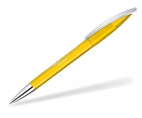 Klio Kugelschreiber ARCA MM T STR sonnengelb