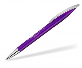 Klio Kugelschreiber ARCA MM T VTR violett