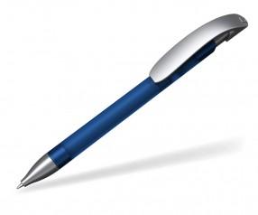 Klio VIOLA ice softtouch PPs Kugelschreiber MTI blau