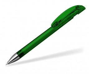 Klio VIOLA transparent Ps Kugelschreiber ITR grün