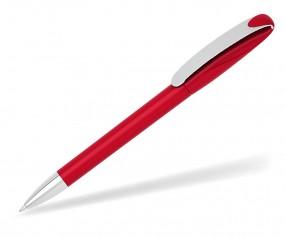 Klio Kugelschreiber BOA high gloss MM H rot