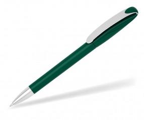 Klio Kugelschreiber BOA high gloss MM I dunkelgrün