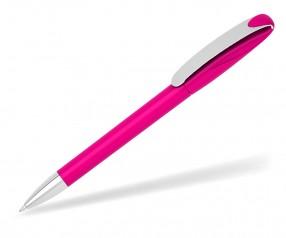 Klio Kugelschreiber BOA high gloss MM TTV magenta