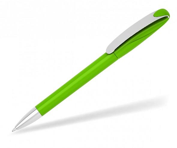 Klio Kugelschreiber BOA high gloss MM TZ hellgrün