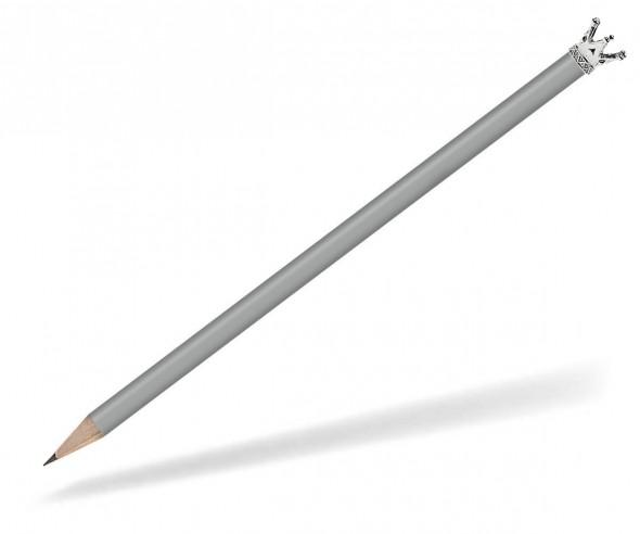 Reidinger Kronenbleistift grau Silber Märchenkrone