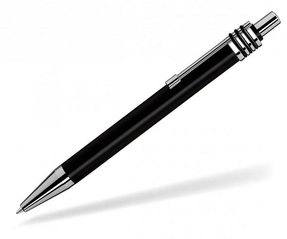 UMA Kugelschreiber ELASTIC 08280 schwarz