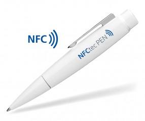 NFC Kugelschreiber Schneider blukii Smart Pen weiss