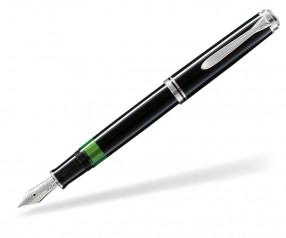 Pelikan Premium Serie 805 Souverän Füller schwarz