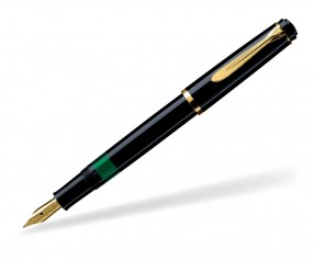 Pelikan Elegance Serie 150 Füllhalter schwarz