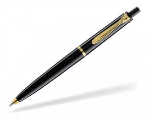 Pelikan Elegance Serie 200 Kugelschreiber schwarz