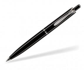 Pelikan Elegance Serie 205 Kugelschreiber schwarz silber