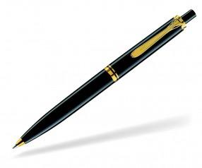 Pelikan Premium Serie 400 Souverän Kugelschreiber schwarz