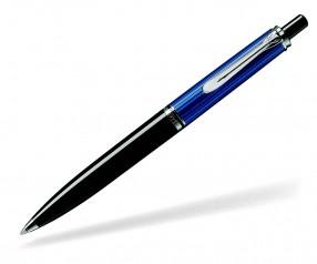 Pelikan Premium Serie 405 Souverän Kugelschreiber schwarz blau