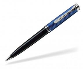 Pelikan Premium Serie 805 Souverän Kugelschreiber schwarz blau