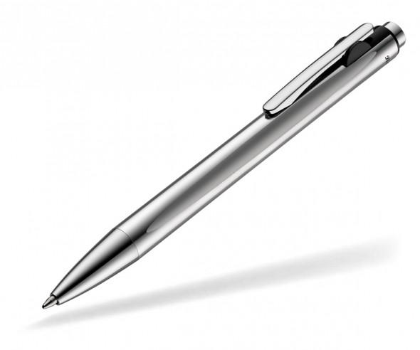 Pelikan Snap Kugelschreiber silber