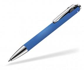 Pelikan Snap Kugelschreiber blau matt