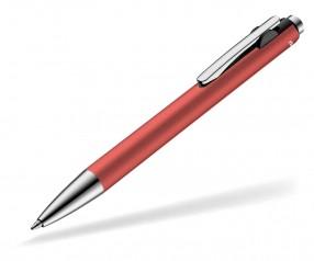 Pelikan Snap Kugelschreiber rot matt