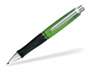 Pelikan Kugelschreiber Bigsize gefrostet grün