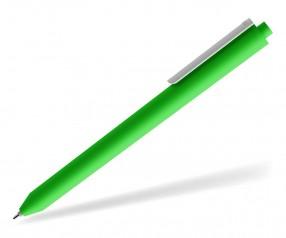 PIGRA P03 PRM SOFT TOUCH premec Chalk R1001 M105 grün weiss