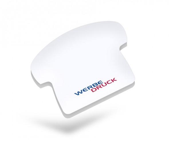 Ultra Smart-Lines Haftnotizen Stanzung Telefon 020