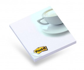 Post-it Haftnotizen Notes Smartline 74 x 74,5 mm