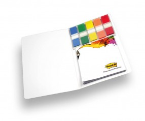 Post-it Personal Organiser Set als Werbeartikel