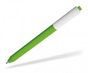 premec Chalk softtouch SM1001-SM101 grün-weiss