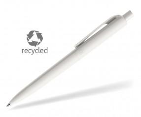prodir DS8 Regeneration Pen PNN Recycling Kugelschreiber N02 weiss