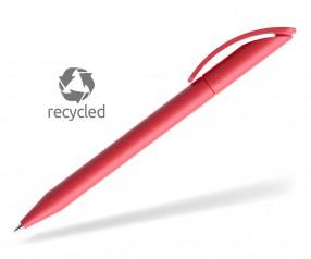 prodir DS3 TNN Regeneration Pen Recycling Kugelschreiber N94 rot